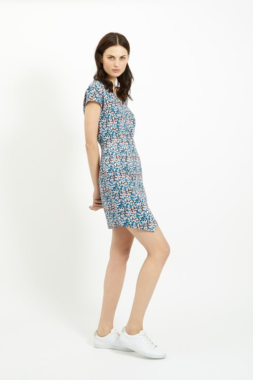 Dress by People Tree,a fair trade brand featured in  The True Cost .