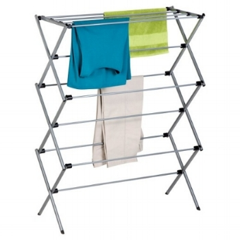Get a drying rack   here  .
