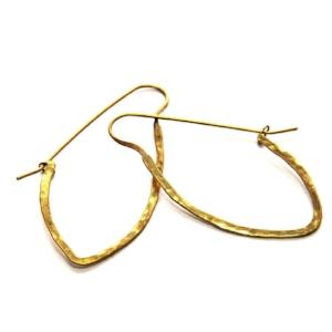 Sassa earrings from Freedom Array