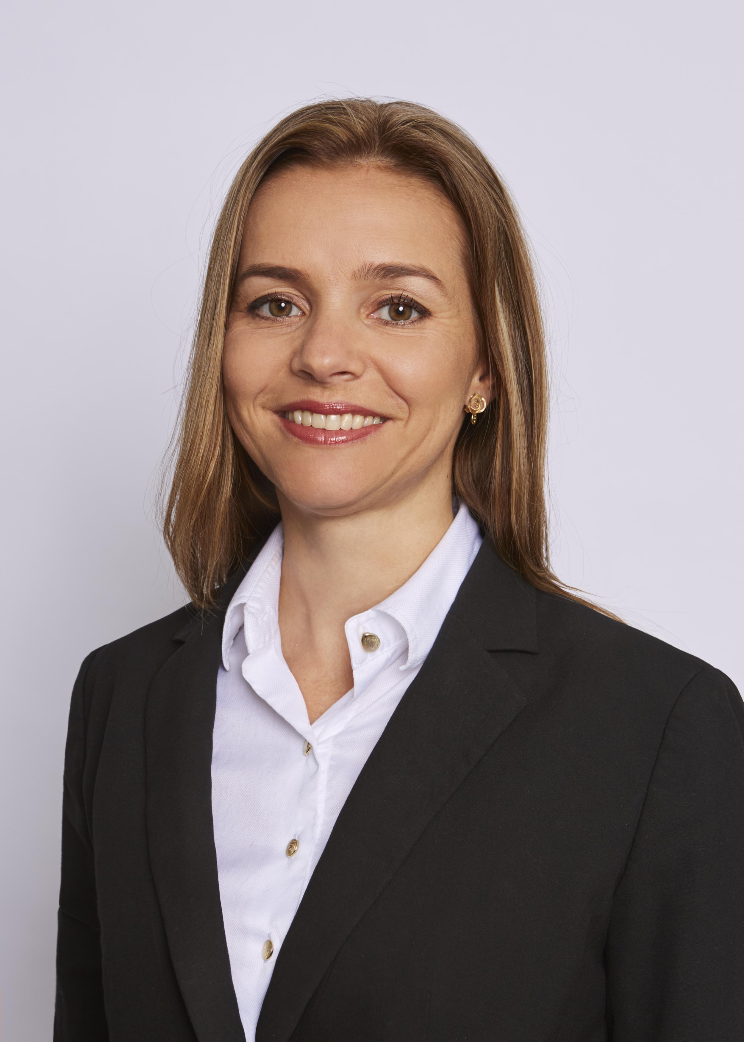 Silvia Gomm