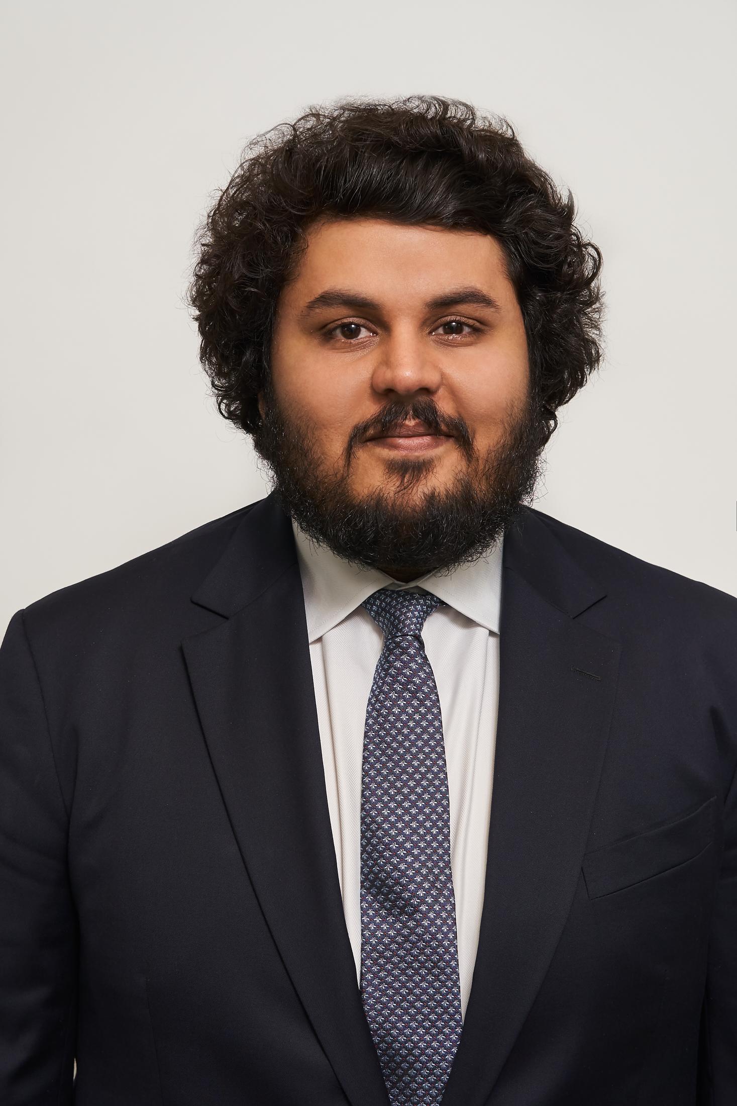 Abdulla Tariq