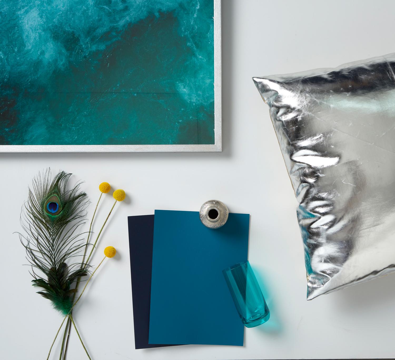 Kate-Alexander,flatlay,blue,Resene-Indian-Ink+Midwinter-Mist+Teal-Blue+Silver-Aluminium,photo-Bryce-Carleton.jpg