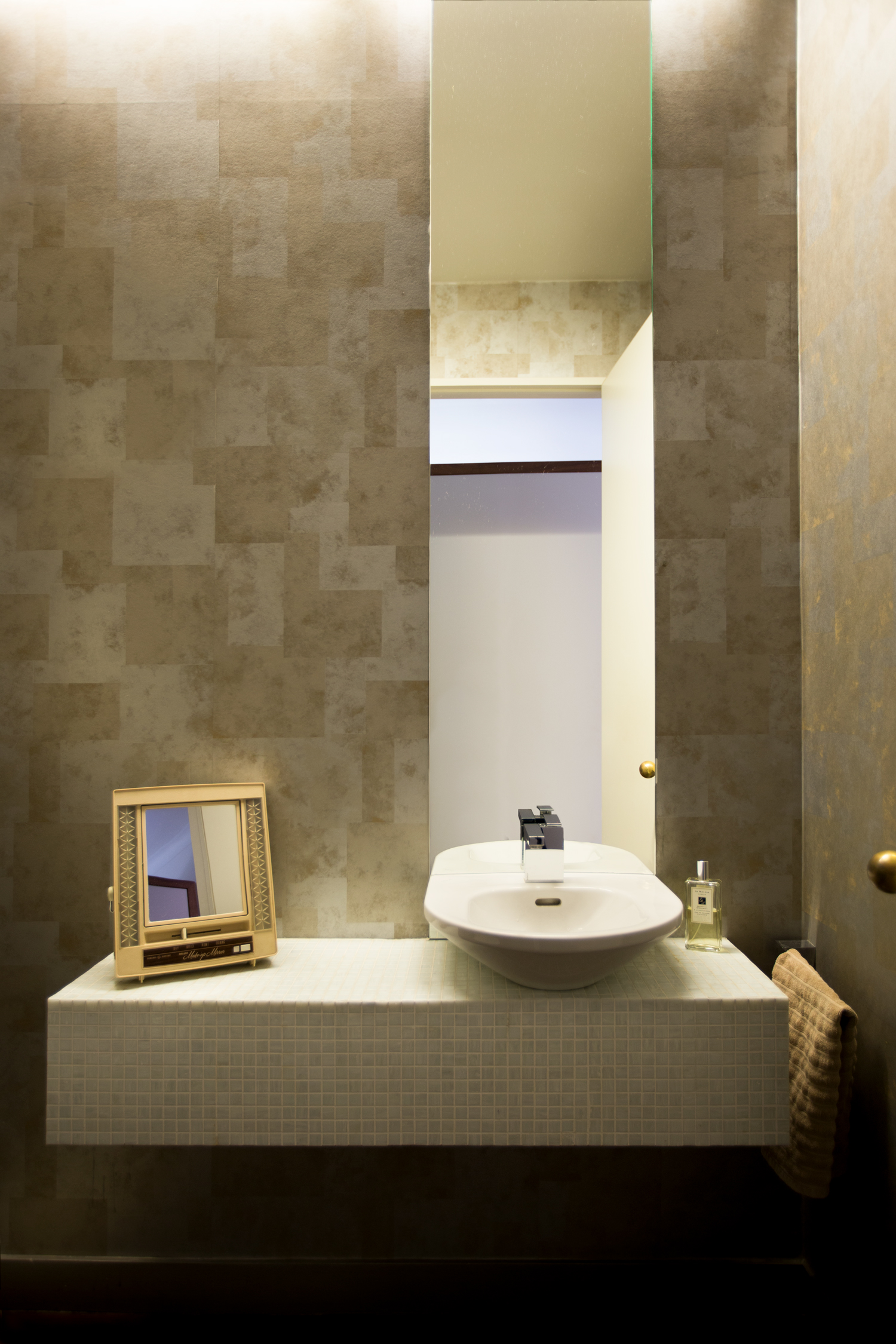 Bathroom goals (photo by Jenna Smith)