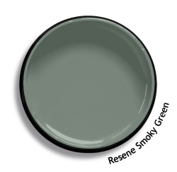 Resene Smoky Green