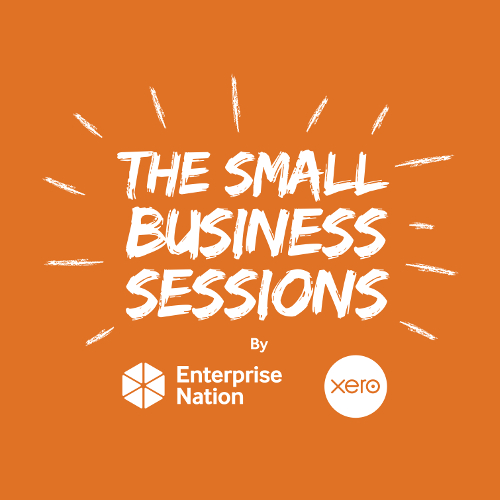 The Small Business Sessions Podcast