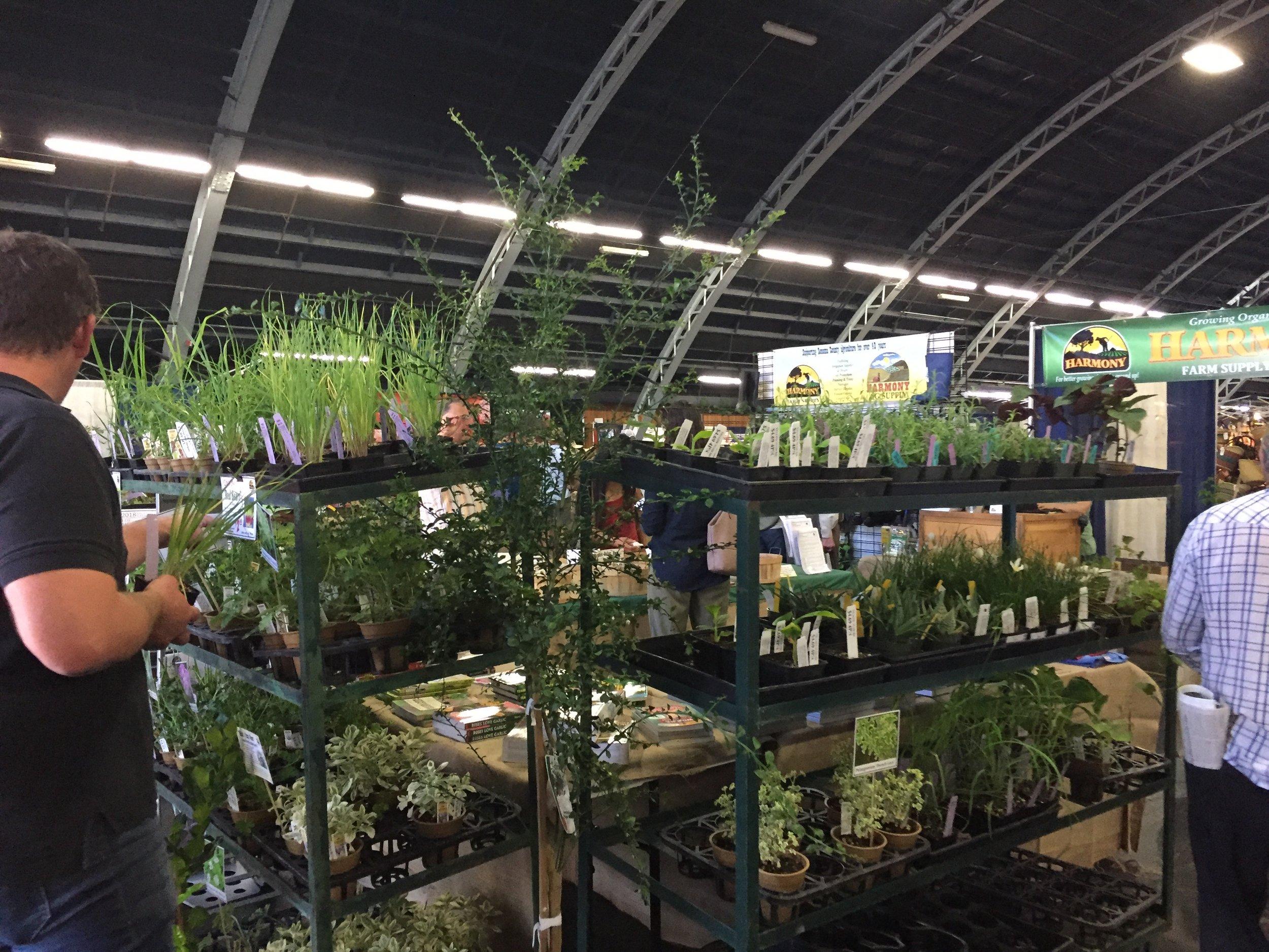 plant vendors