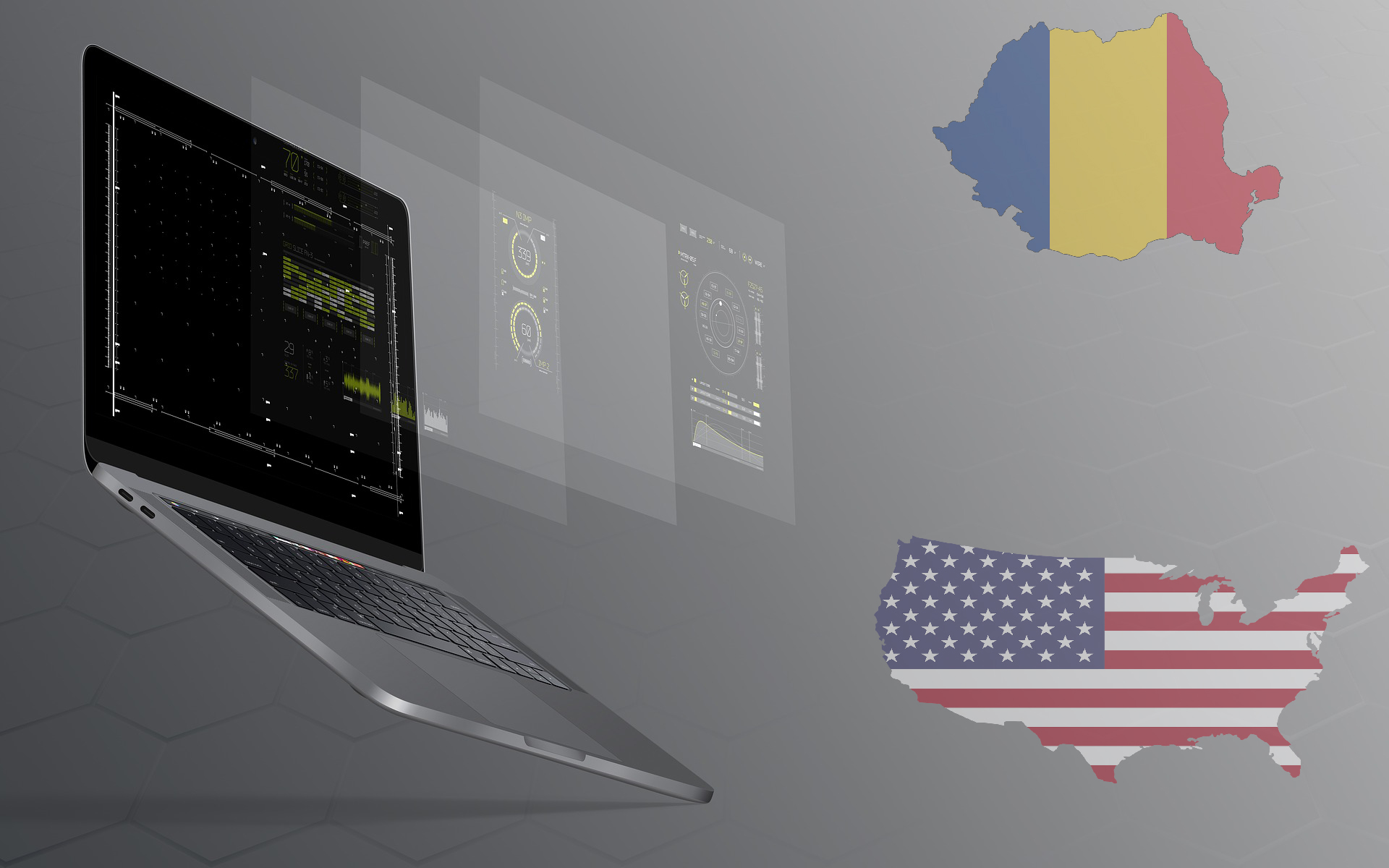 Firmele de IT din Romania se promoveaza la Washington si San Francisco -