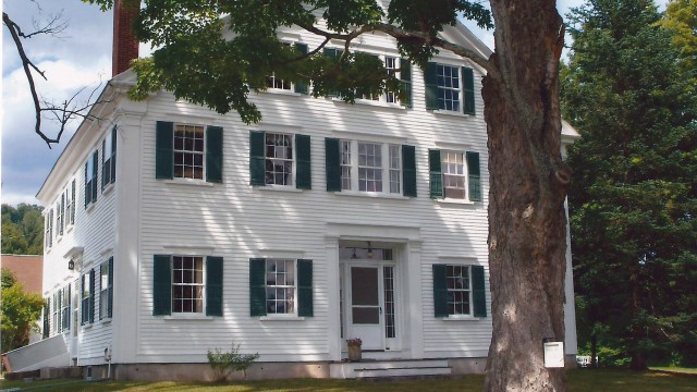 Highland House -