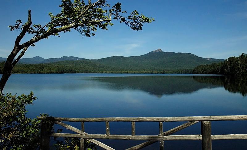 Chocorua Lake  -