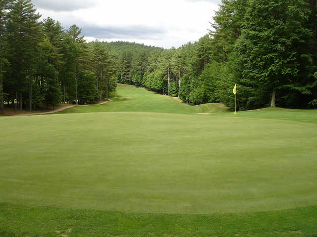Indian Mound Golf Club -