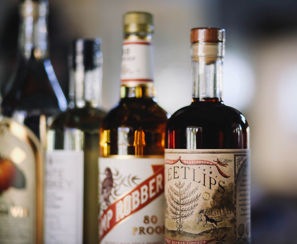 Tamworth Distilling  -