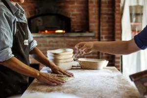 Sunnyfield Bakery  -