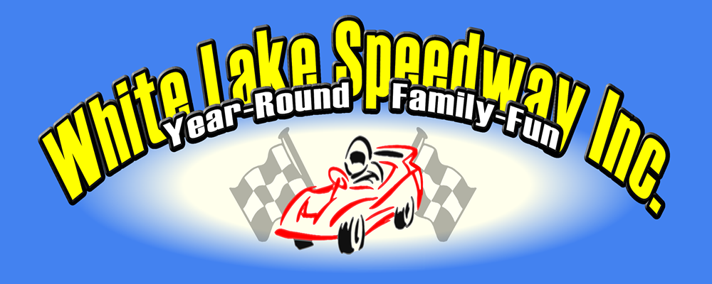 White Lake Speedway - Year round family fun. Indoor laser tag facility just opened. A fantastic fun option for you and your guests to let your inner kid out.