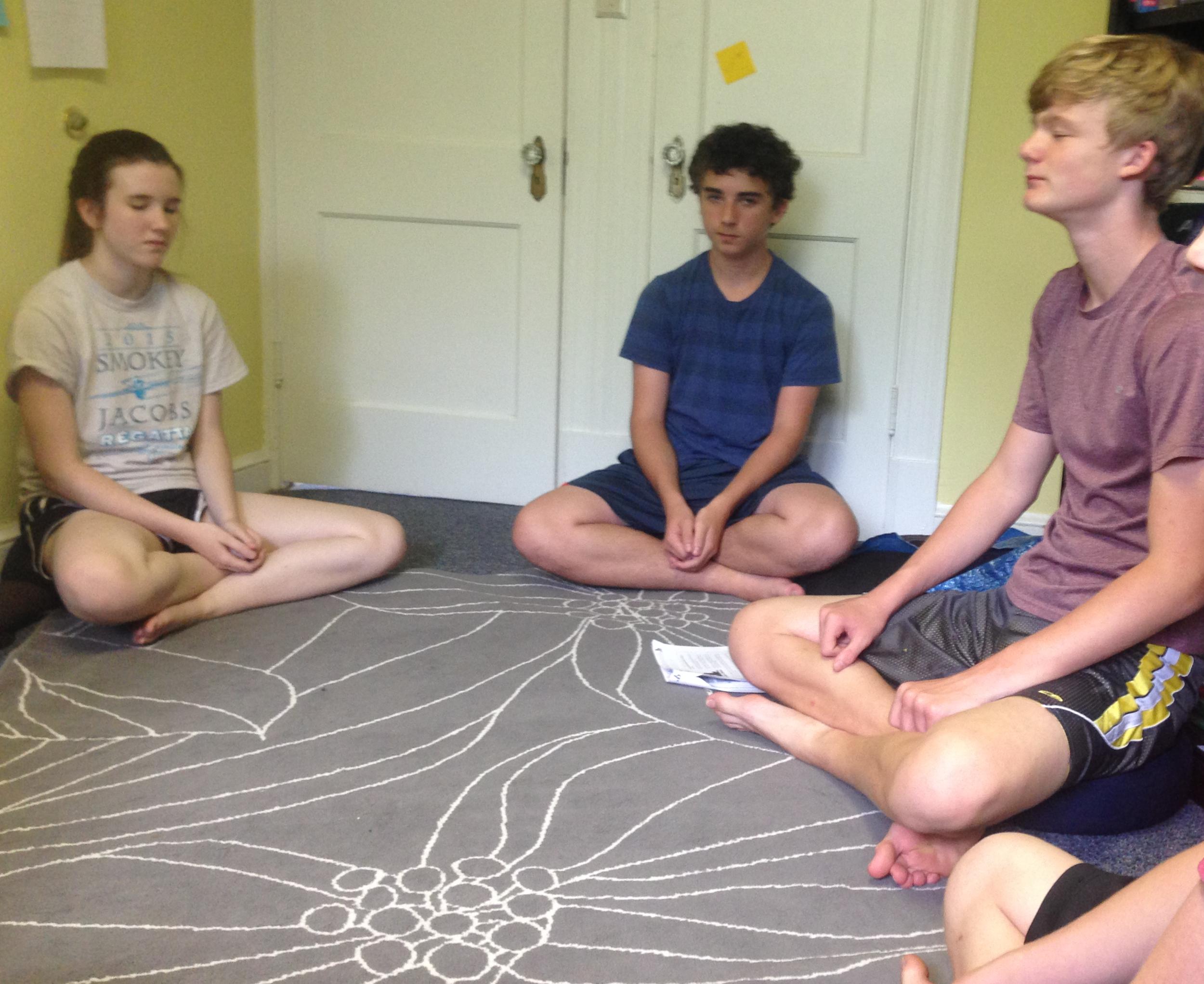 caroline et al meditating.png