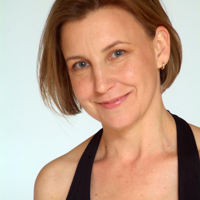 MELT Instructor Sara Bethell