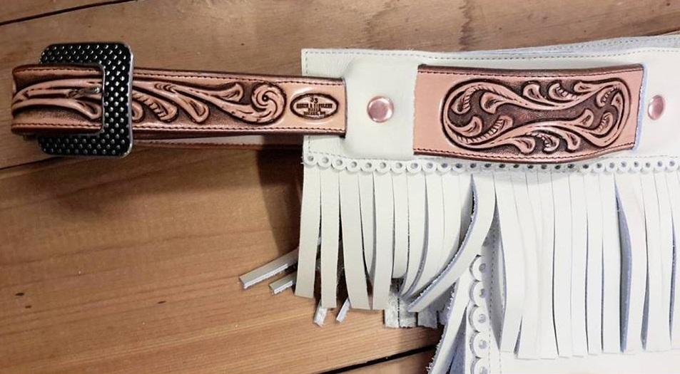 Custom Armitas - Belt