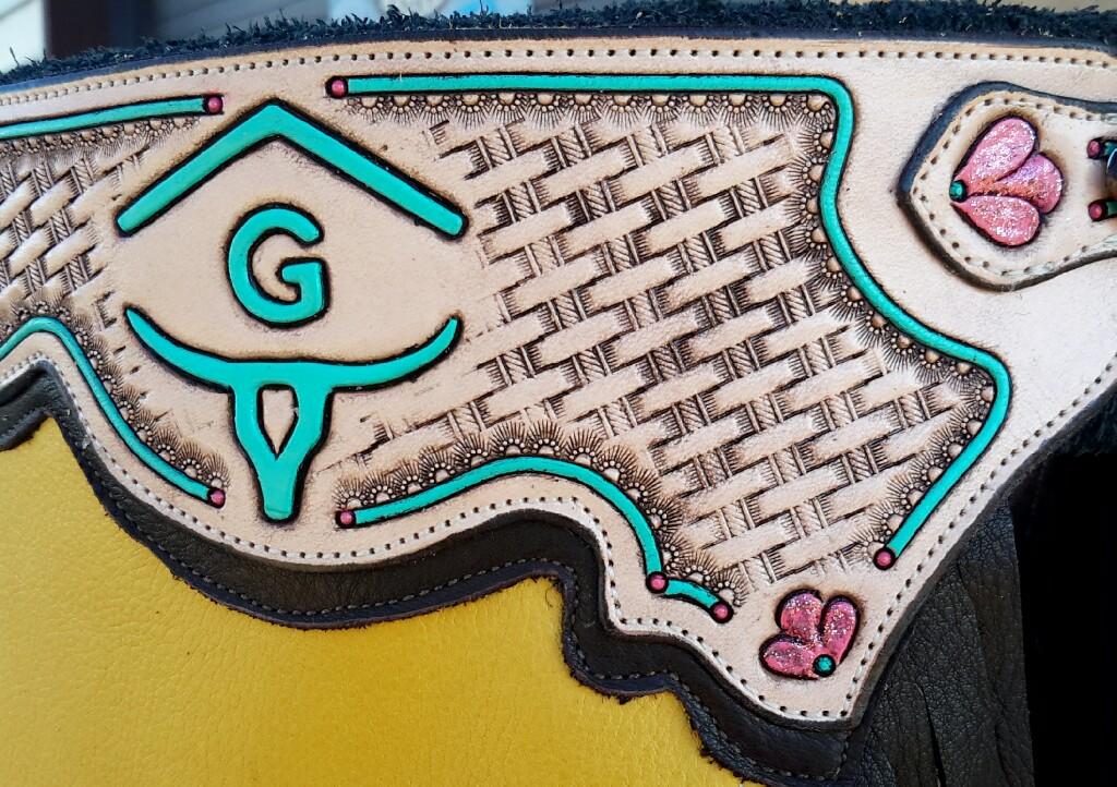 Ava's Chinks - Brand Detail