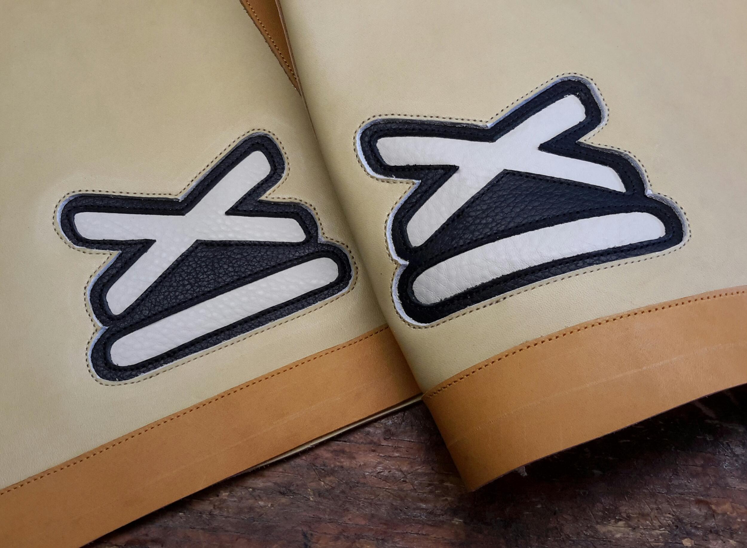 Custom Chinks - Bray