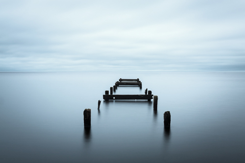 THE OLD JETTY   FROM £15.00