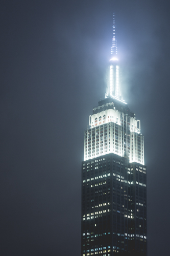 EMPIRE STATE   FROM £15.00