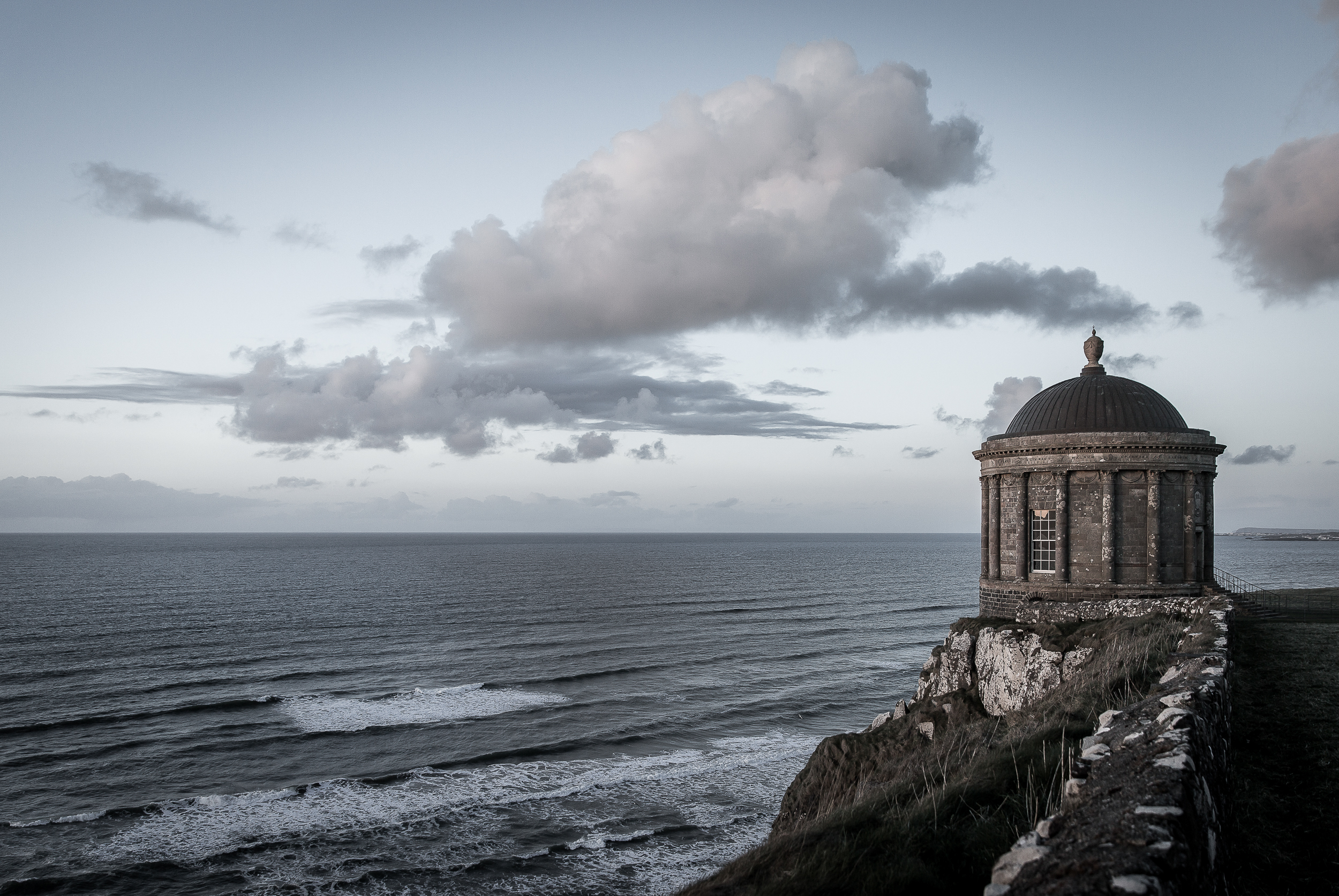 MUSSENDEN TEMPLE   FROM £15.00