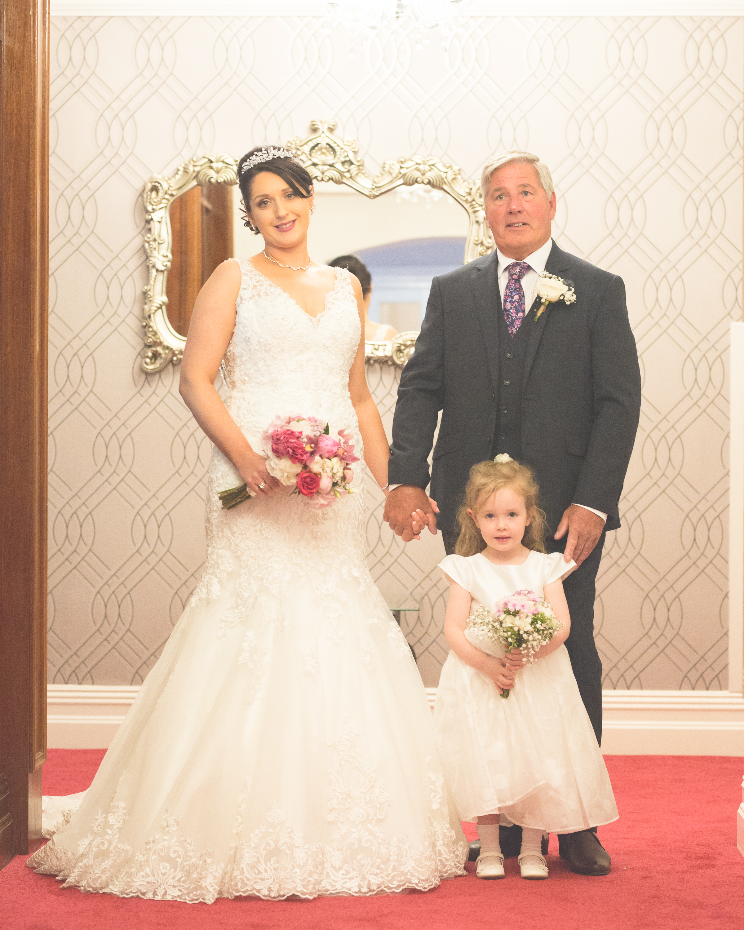 Northern Ireland Wedding Photographer | Brian McEwan | Louise & Darren-164.jpg