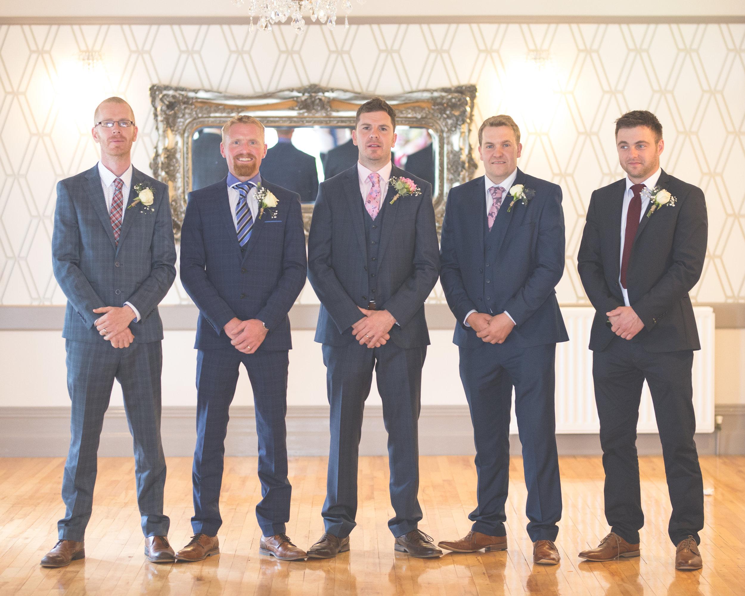Northern Ireland Wedding Photographer | Brian McEwan | Louise & Darren-350.jpg