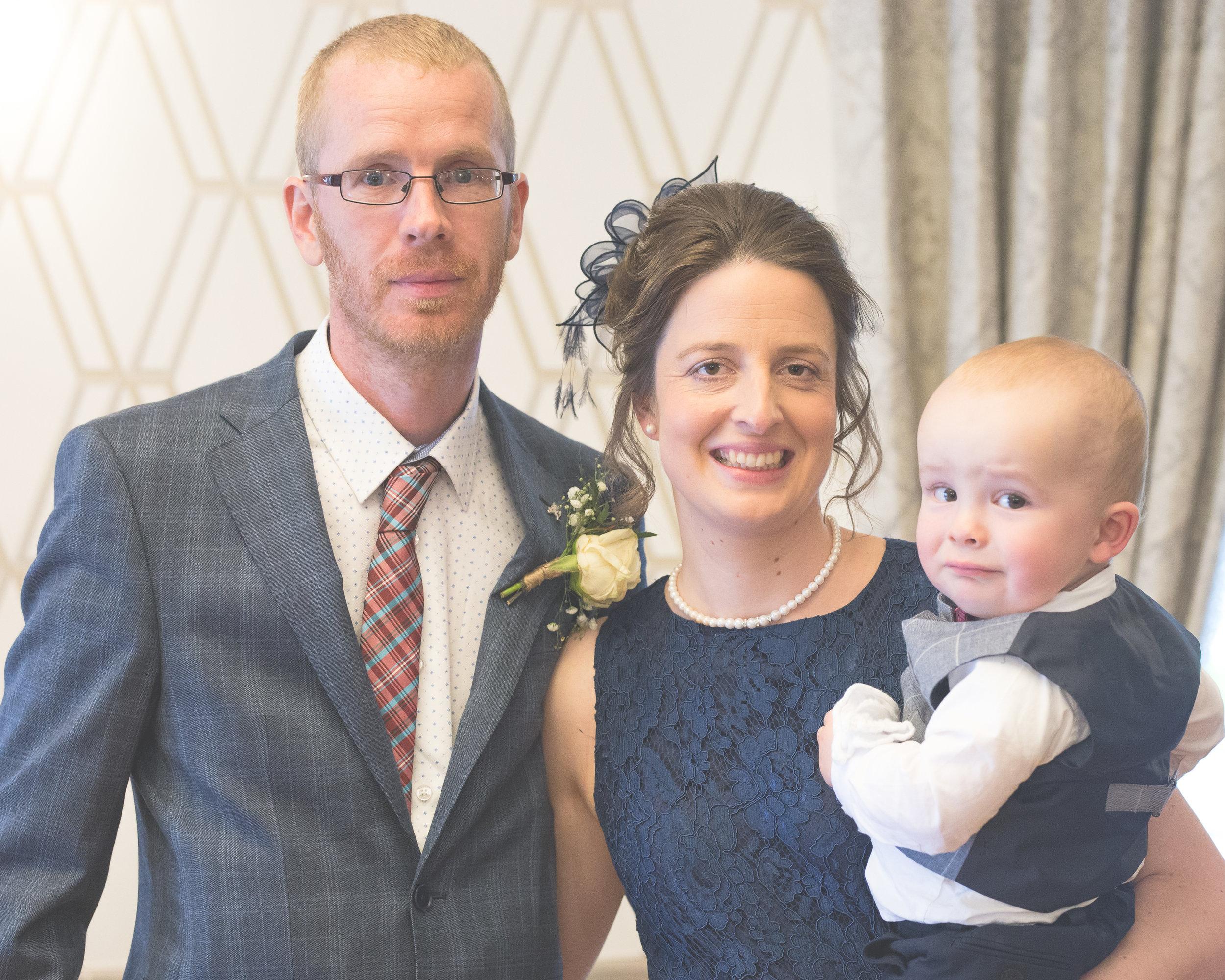 Northern Ireland Wedding Photographer | Brian McEwan | Louise & Darren-374.jpg