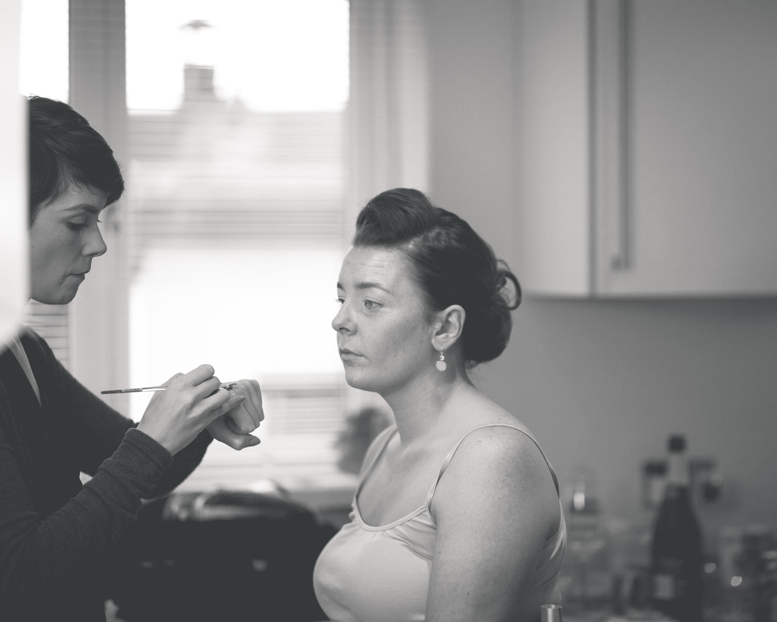 Antoinette & Stephen - Bridal Preparations | Brian McEwan Photography | Wedding Photographer Northern Ireland 1.jpg
