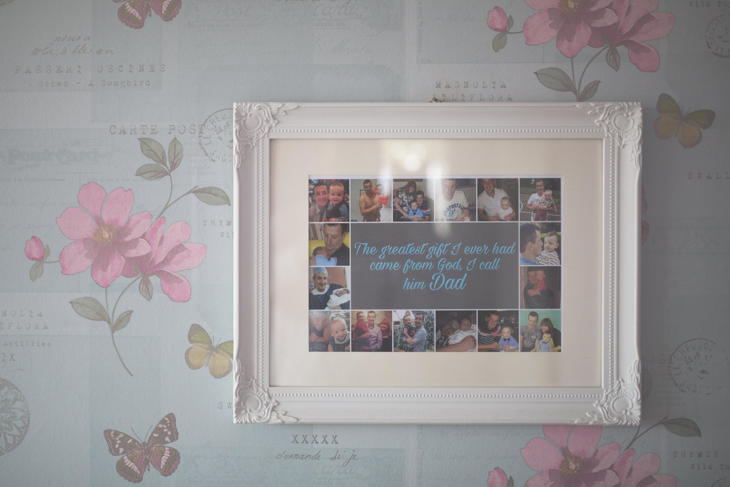 Antoinette & Stephen - Bridal Preparations | Brian McEwan Photography | Wedding Photographer Northern Ireland 8.jpg
