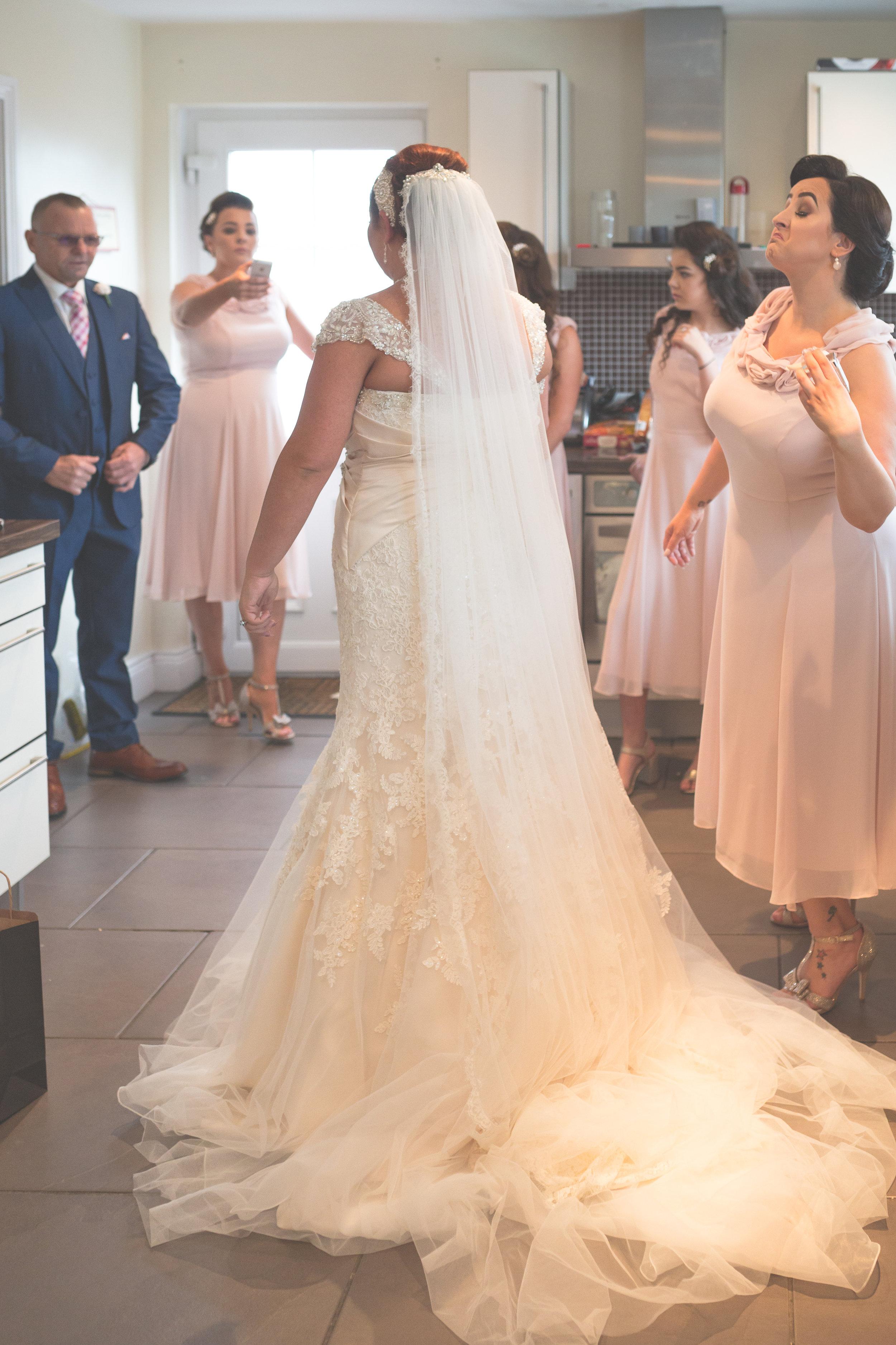 Antoinette & Stephen - Bridal Preparations | Brian McEwan Photography | Wedding Photographer Northern Ireland 185.jpg