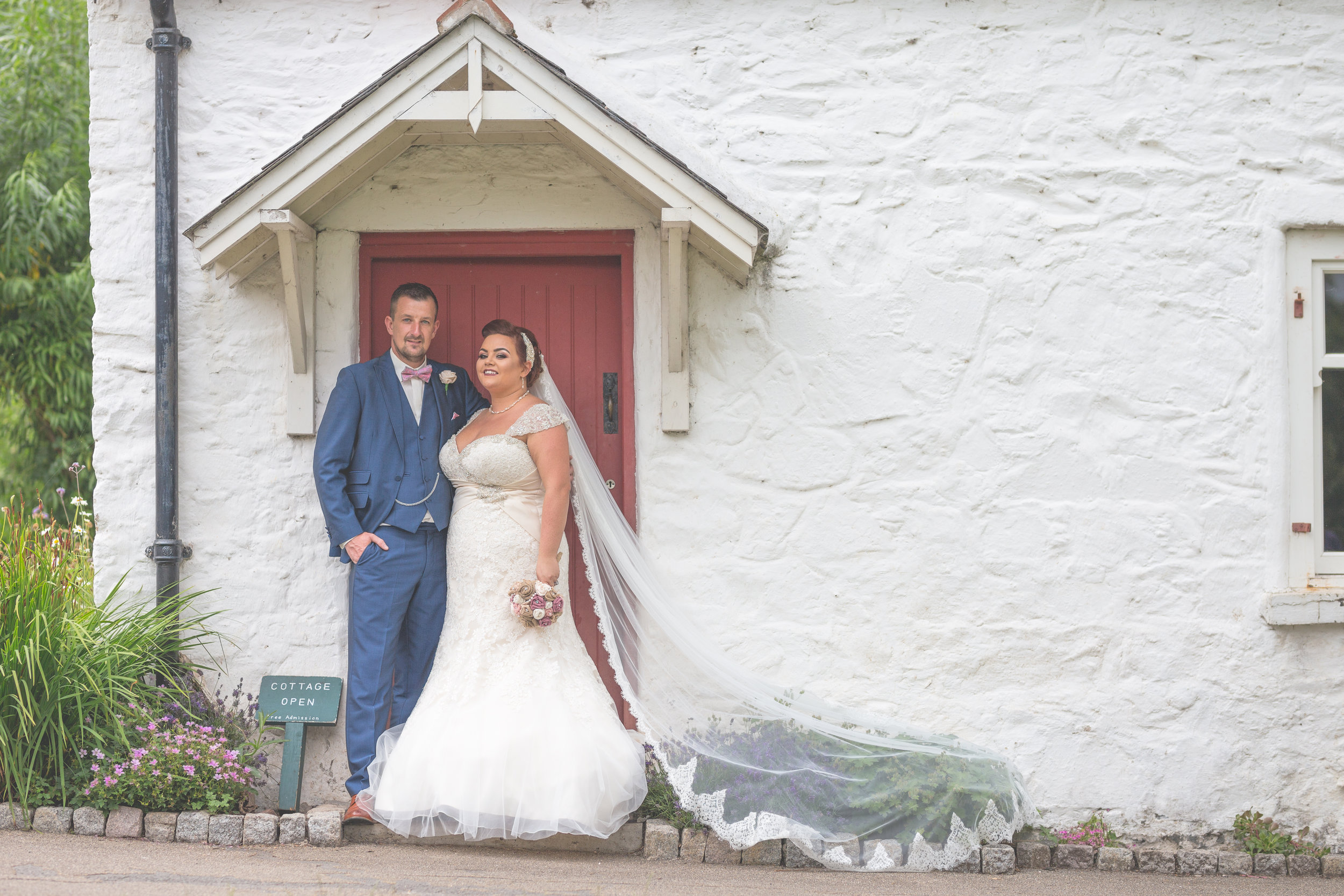 Antoinette & Stephen - Portraits   Brian McEwan Photography   Wedding Photographer Northern Ireland 3.jpg
