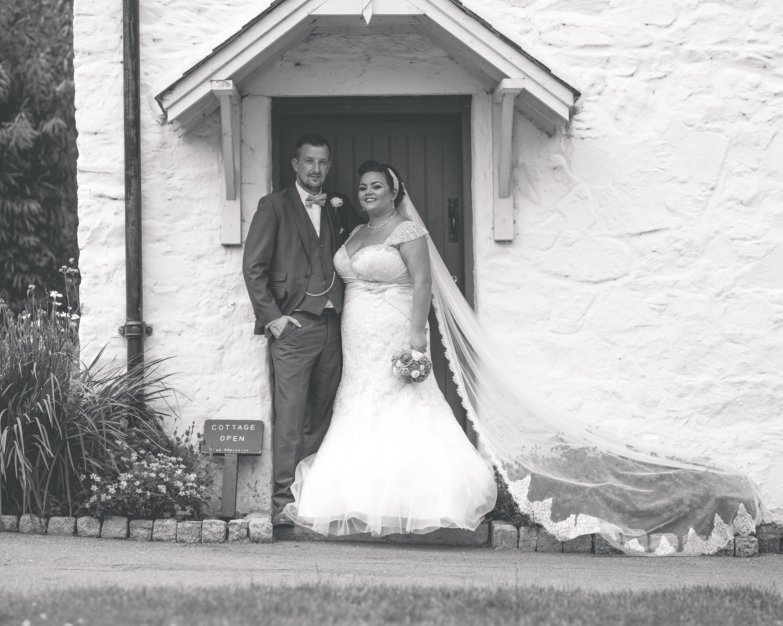 Antoinette & Stephen - Portraits   Brian McEwan Photography   Wedding Photographer Northern Ireland 4.jpg