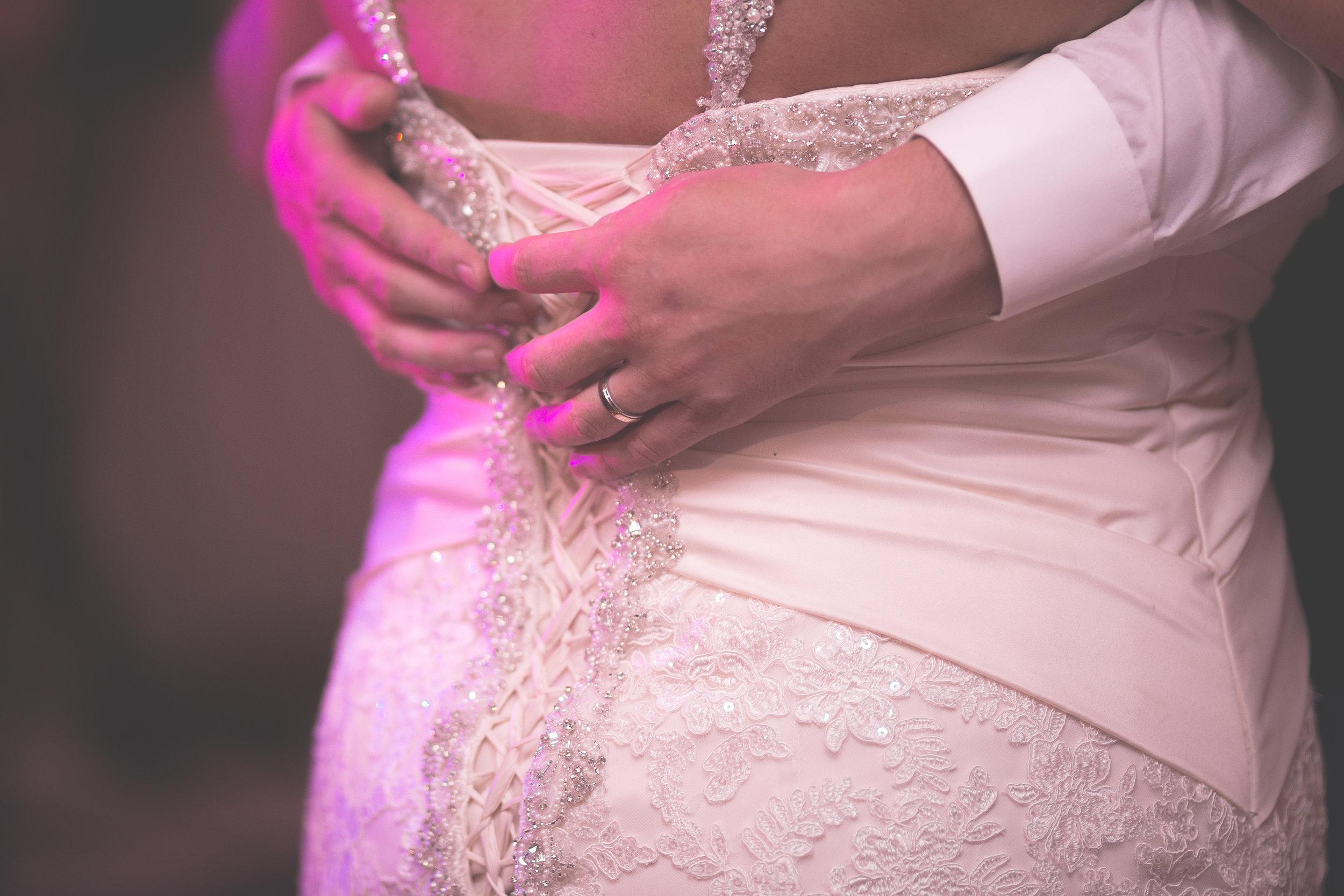 Antoinette & Stephen - First Dance | Brian McEwan Photography | Wedding Photographer Northern Ireland 9.jpg