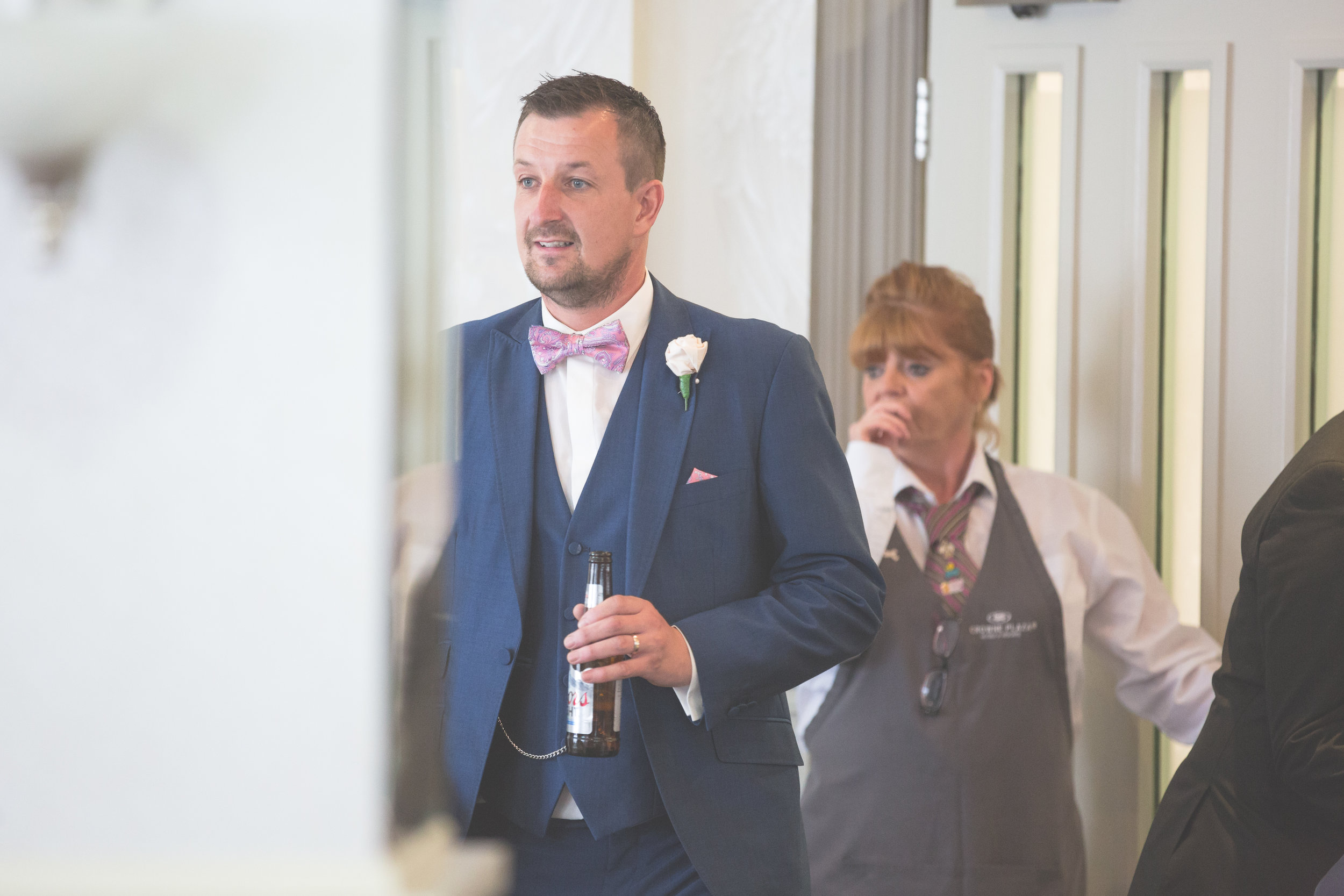 Antoinette & Stephen - Speeches | Brian McEwan Photography | Wedding Photographer Northern Ireland 6.jpg