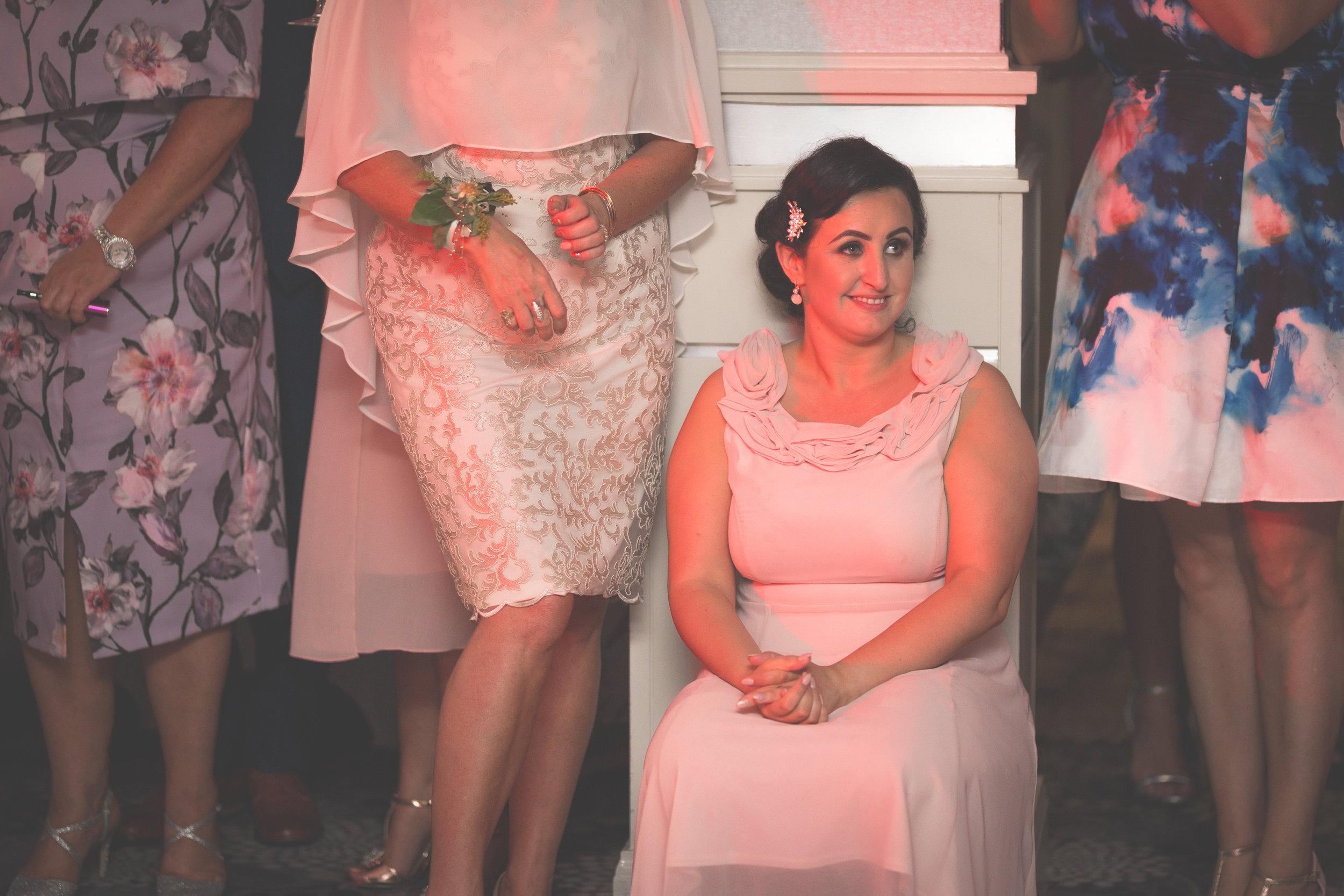 Antoinette & Stephen - First Dance | Brian McEwan Photography | Wedding Photographer Northern Ireland 15.jpg
