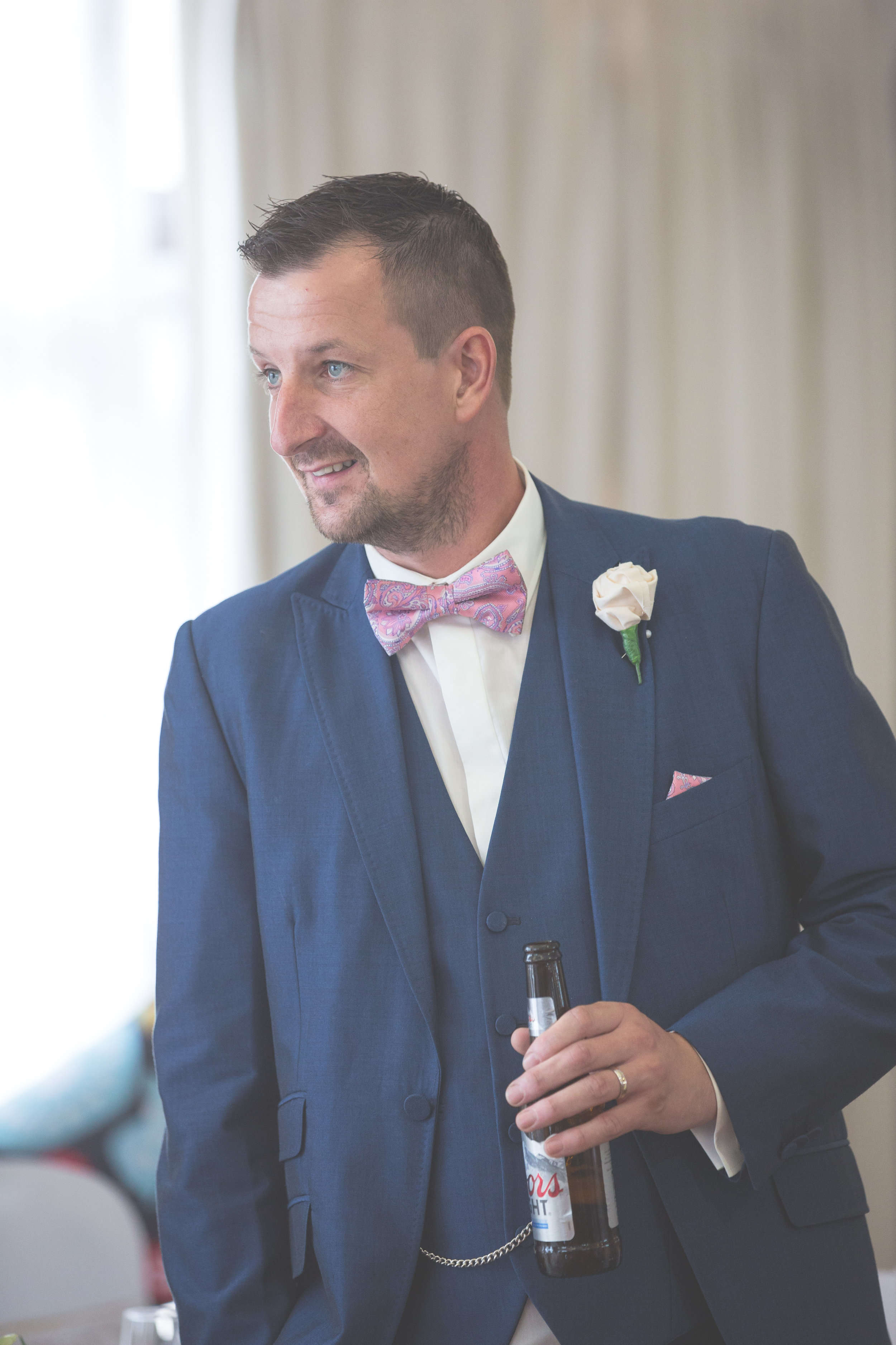 Antoinette & Stephen - Speeches | Brian McEwan Photography | Wedding Photographer Northern Ireland 7.jpg