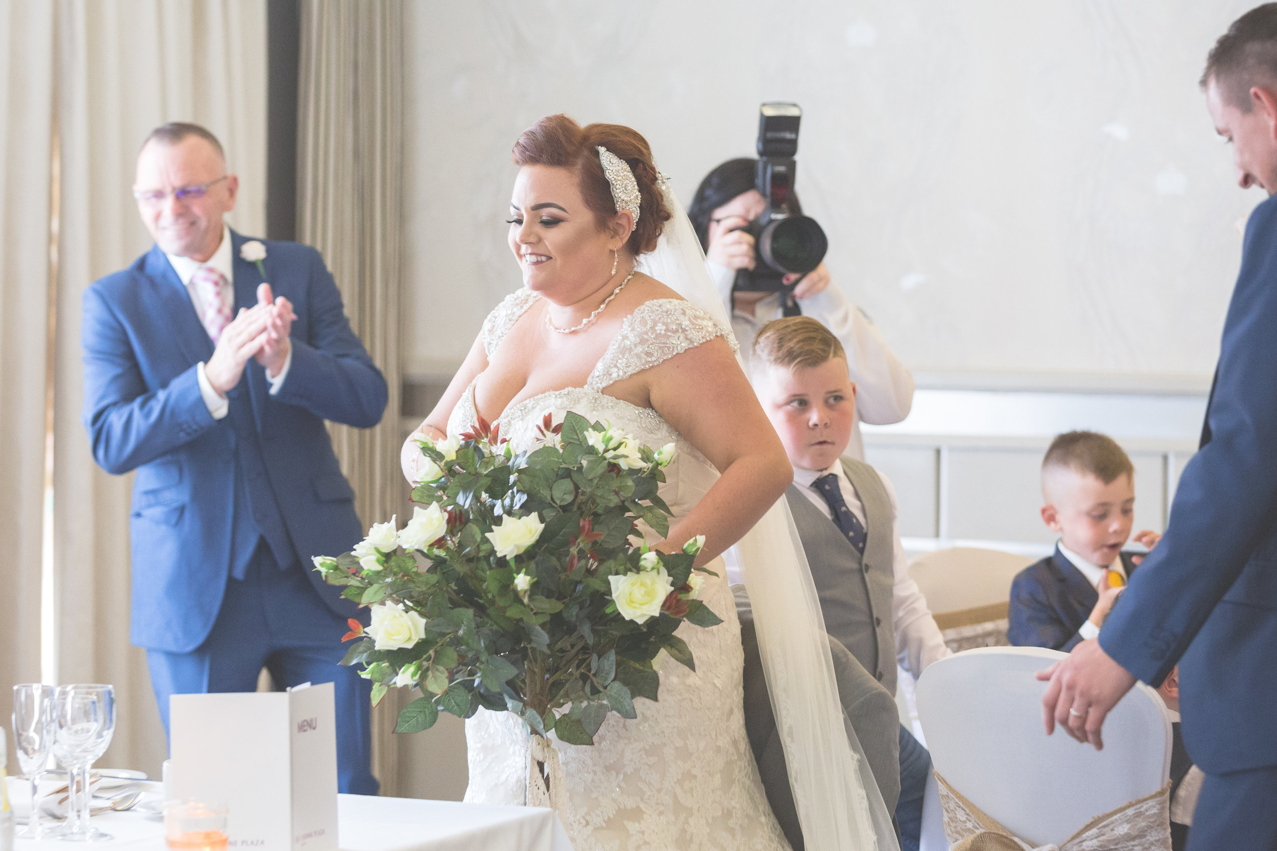 Antoinette & Stephen - Speeches | Brian McEwan Photography | Wedding Photographer Northern Ireland 12.jpg