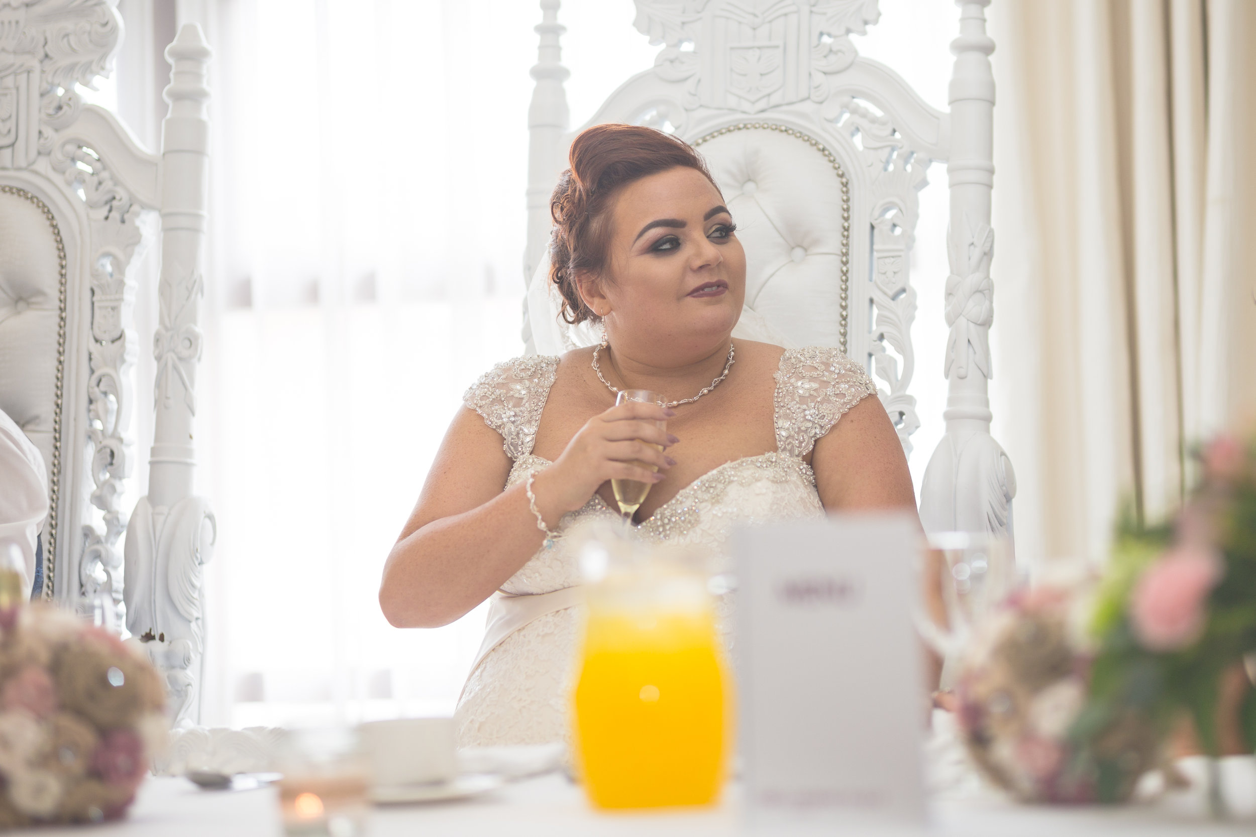 Antoinette & Stephen - Speeches | Brian McEwan Photography | Wedding Photographer Northern Ireland 18.jpg