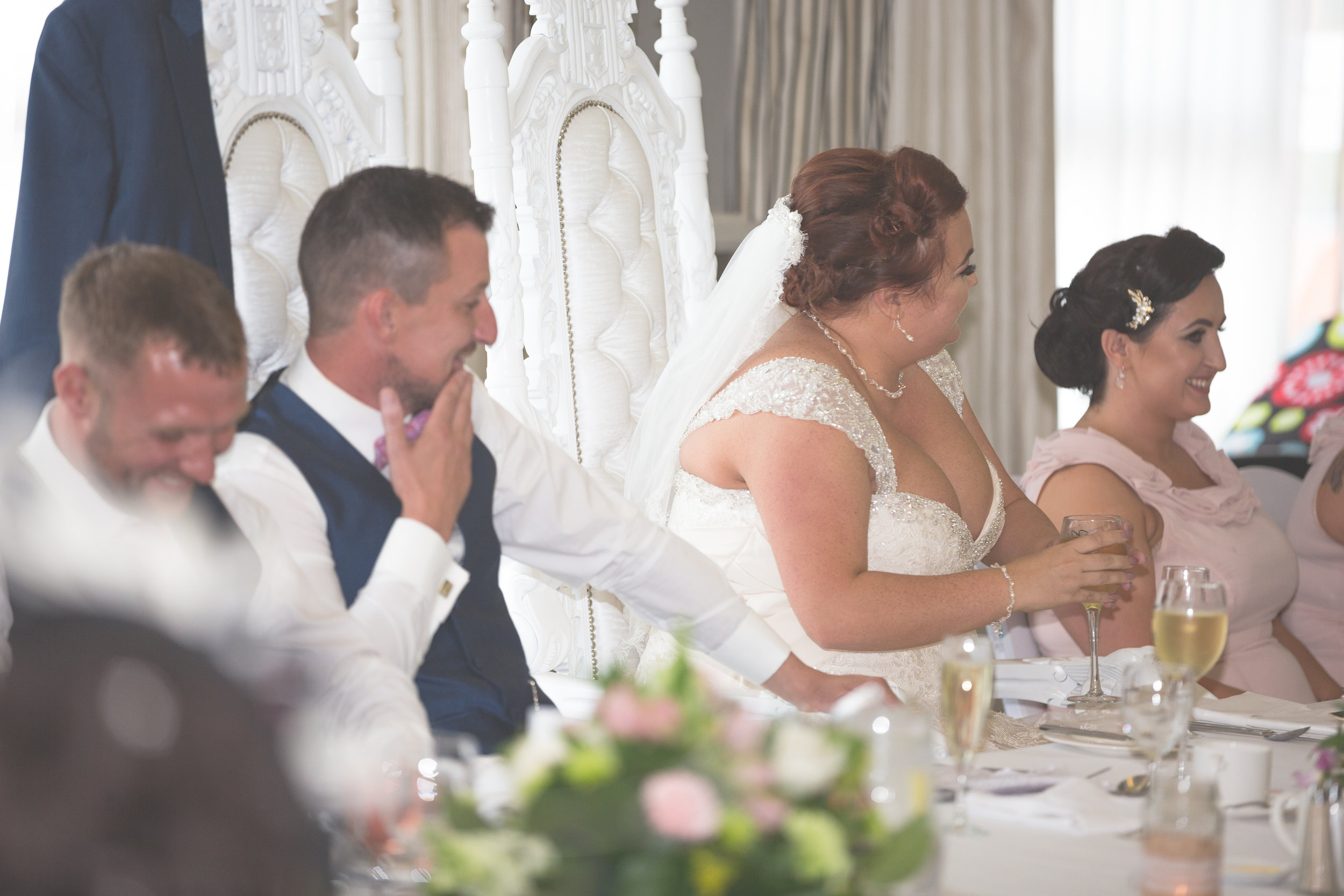 Antoinette & Stephen - Speeches | Brian McEwan Photography | Wedding Photographer Northern Ireland 23.jpg