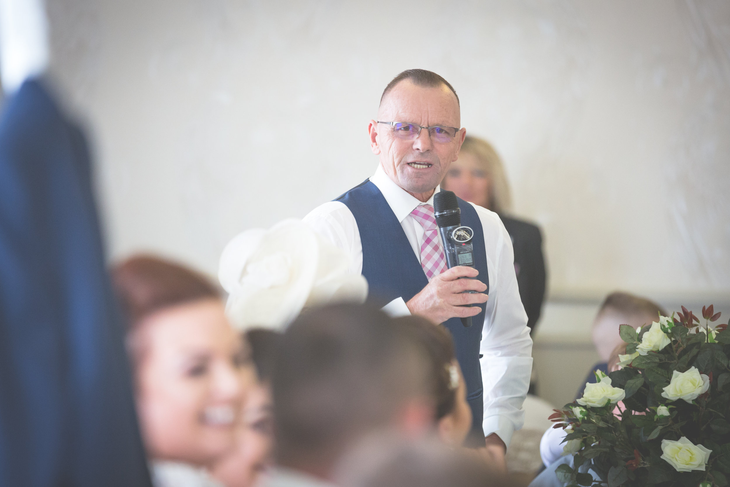 Antoinette & Stephen - Speeches | Brian McEwan Photography | Wedding Photographer Northern Ireland 24.jpg
