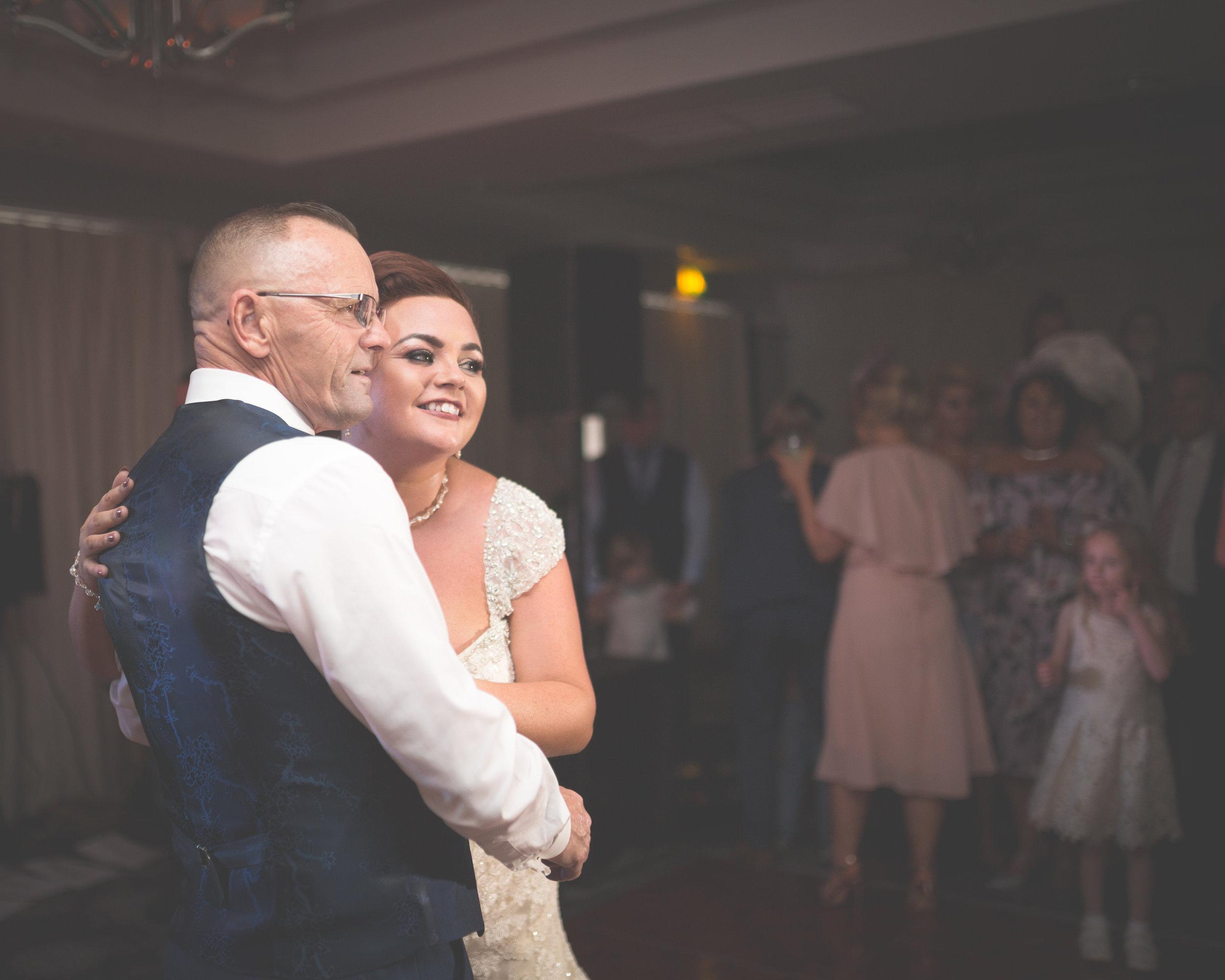 Antoinette & Stephen - First Dance | Brian McEwan Photography | Wedding Photographer Northern Ireland 35.jpg