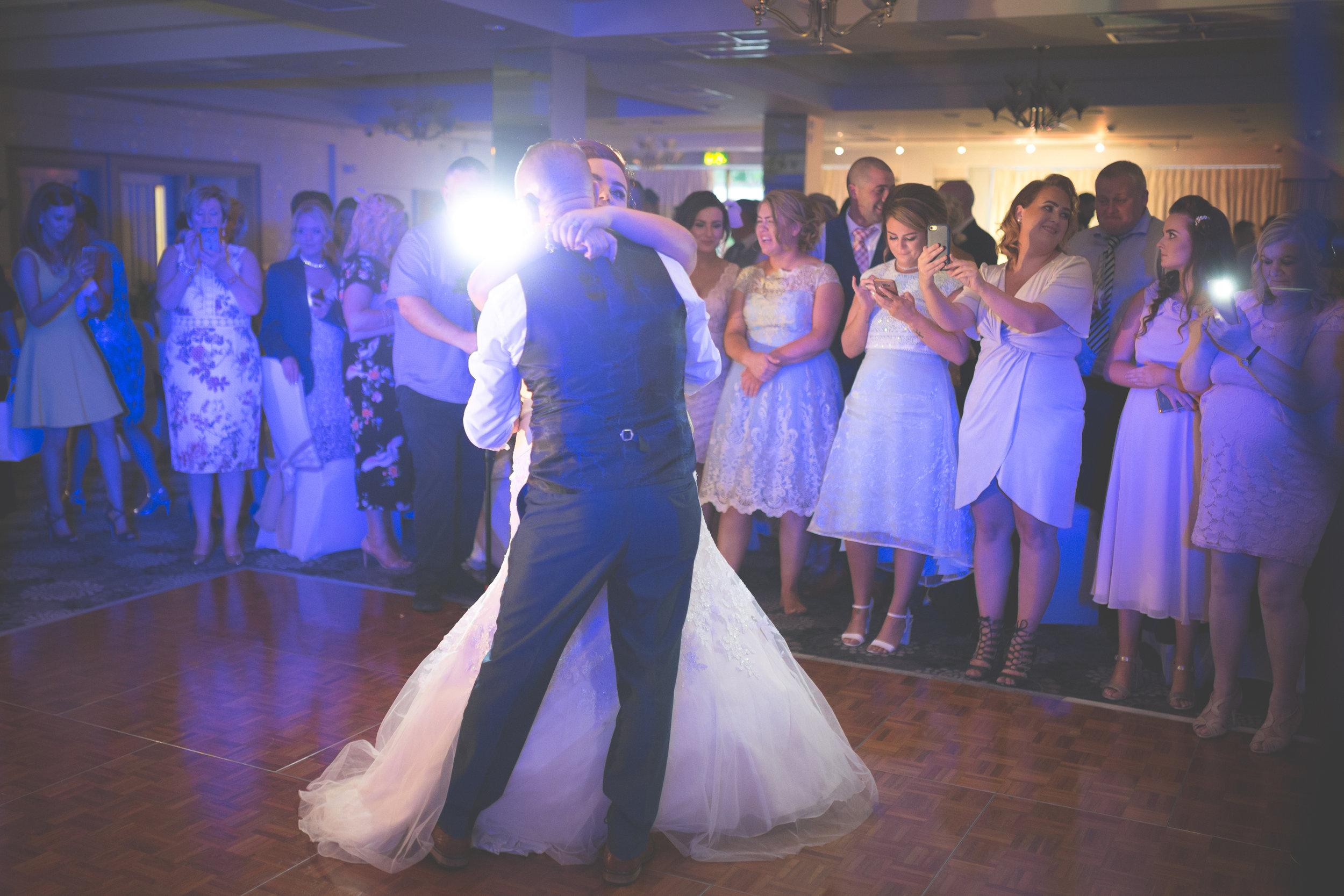 Antoinette & Stephen - First Dance | Brian McEwan Photography | Wedding Photographer Northern Ireland 40.jpg