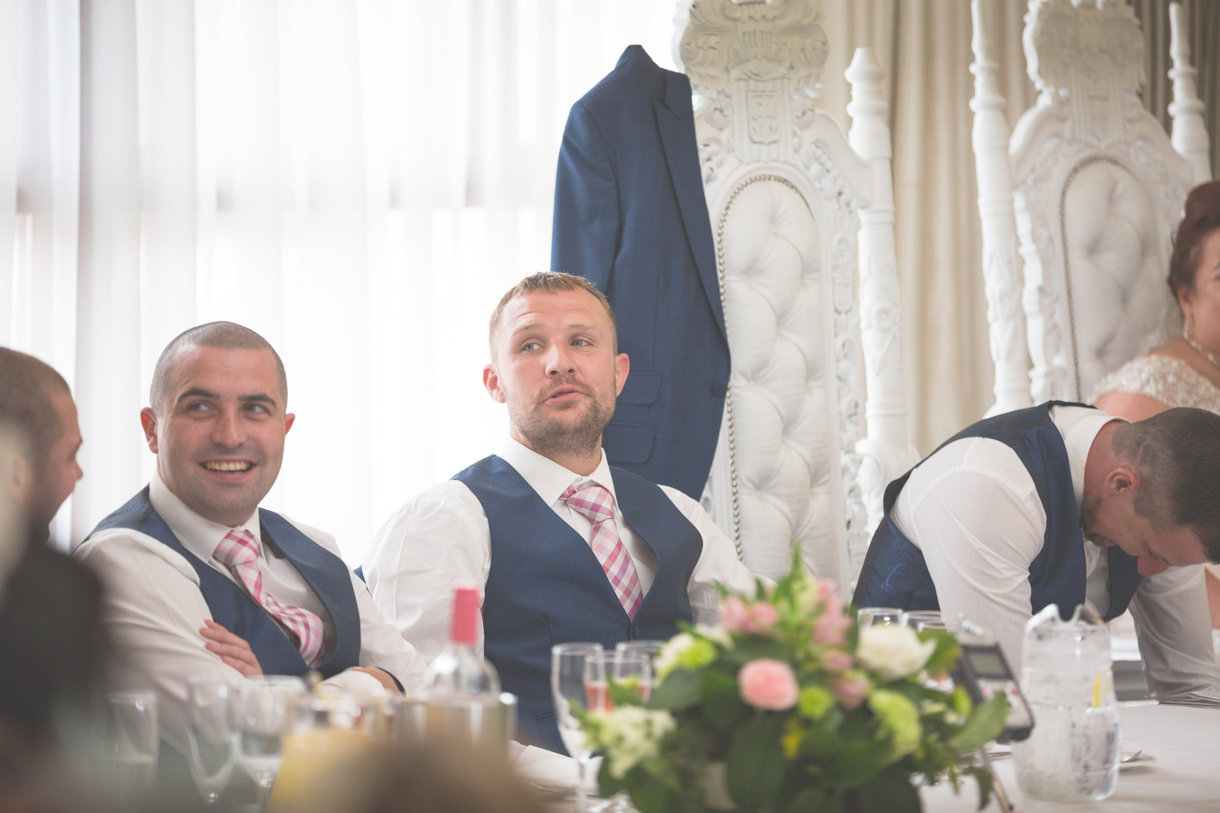 Antoinette & Stephen - Speeches | Brian McEwan Photography | Wedding Photographer Northern Ireland 36.jpg