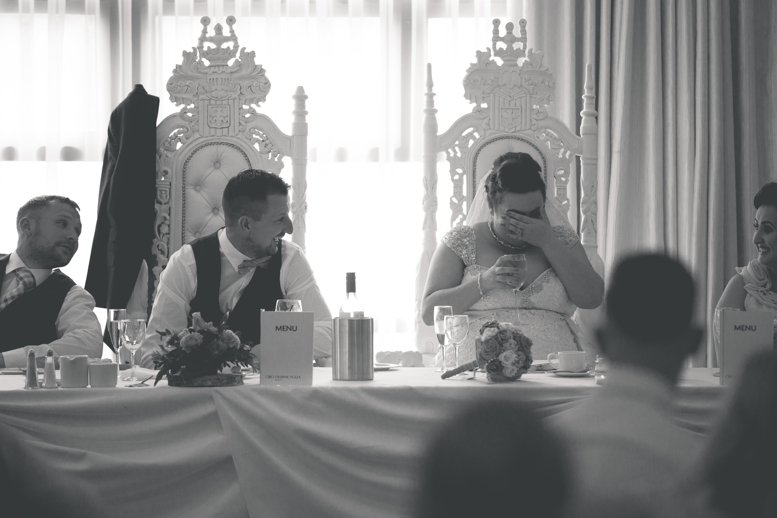 Antoinette & Stephen - Speeches | Brian McEwan Photography | Wedding Photographer Northern Ireland 39.jpg