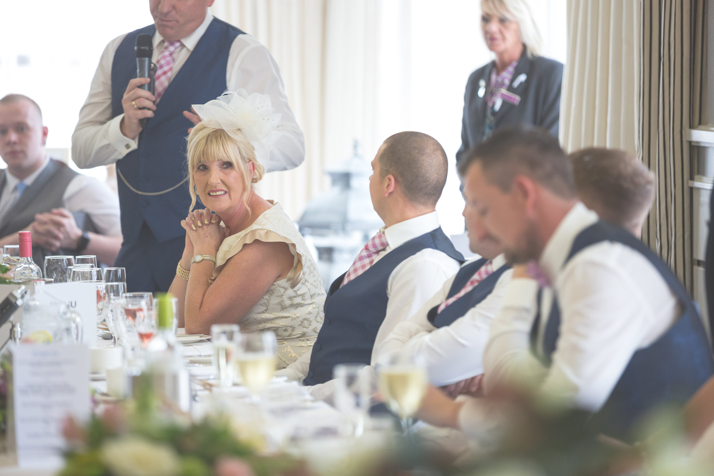 Antoinette & Stephen - Speeches | Brian McEwan Photography | Wedding Photographer Northern Ireland 43.jpg