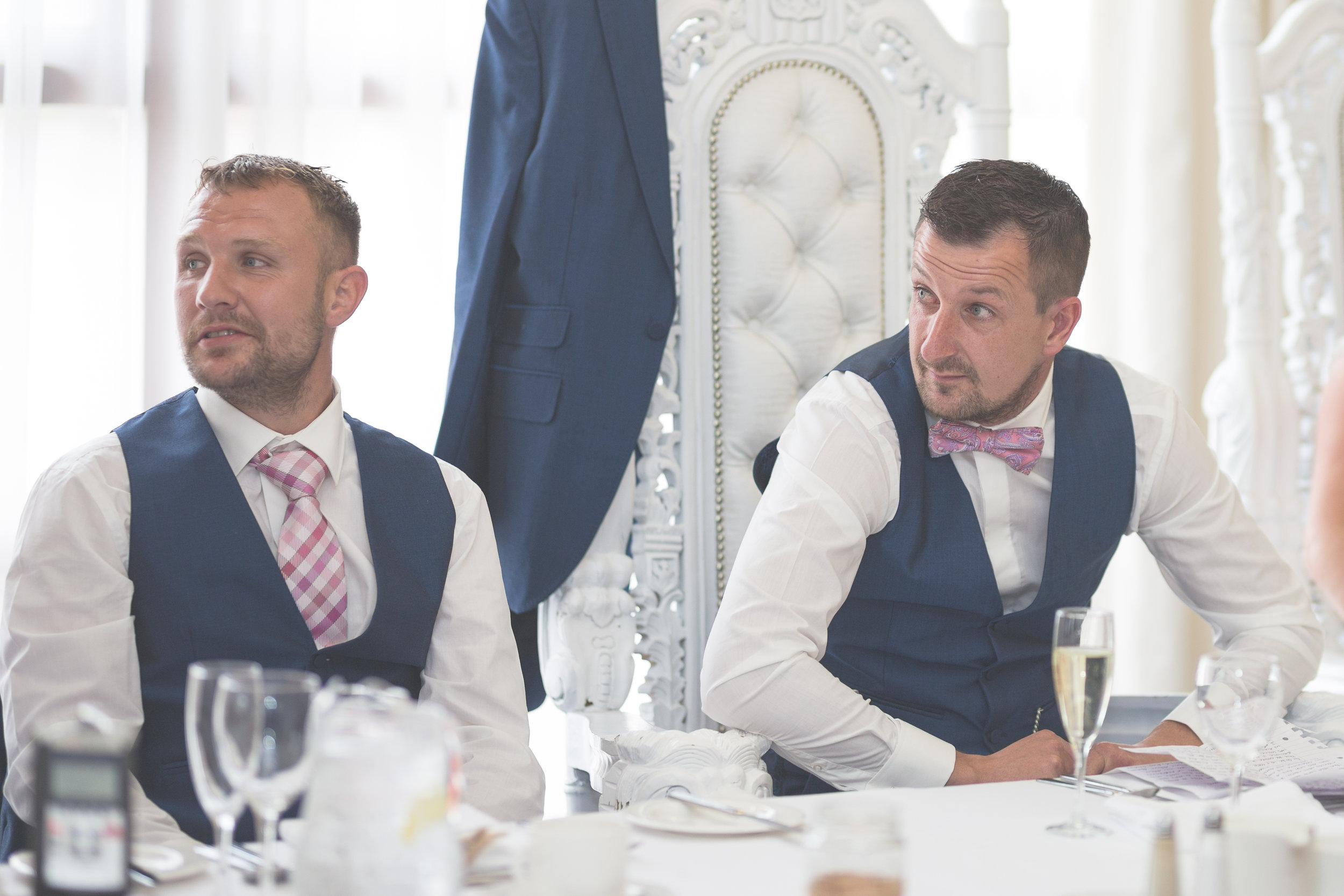 Antoinette & Stephen - Speeches | Brian McEwan Photography | Wedding Photographer Northern Ireland 46.jpg