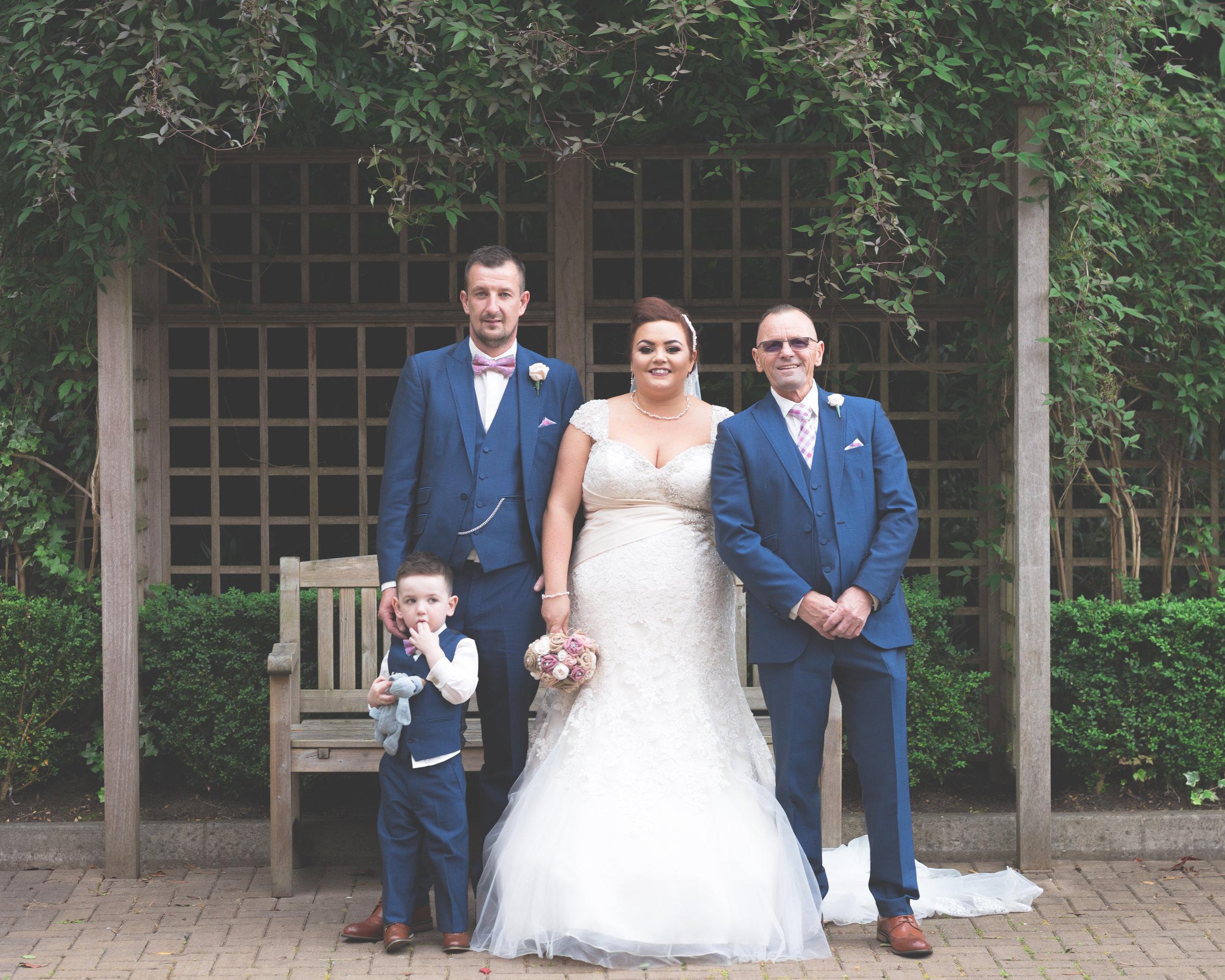 Antoinette & Stephen - Portraits   Brian McEwan Photography   Wedding Photographer Northern Ireland 54.jpg