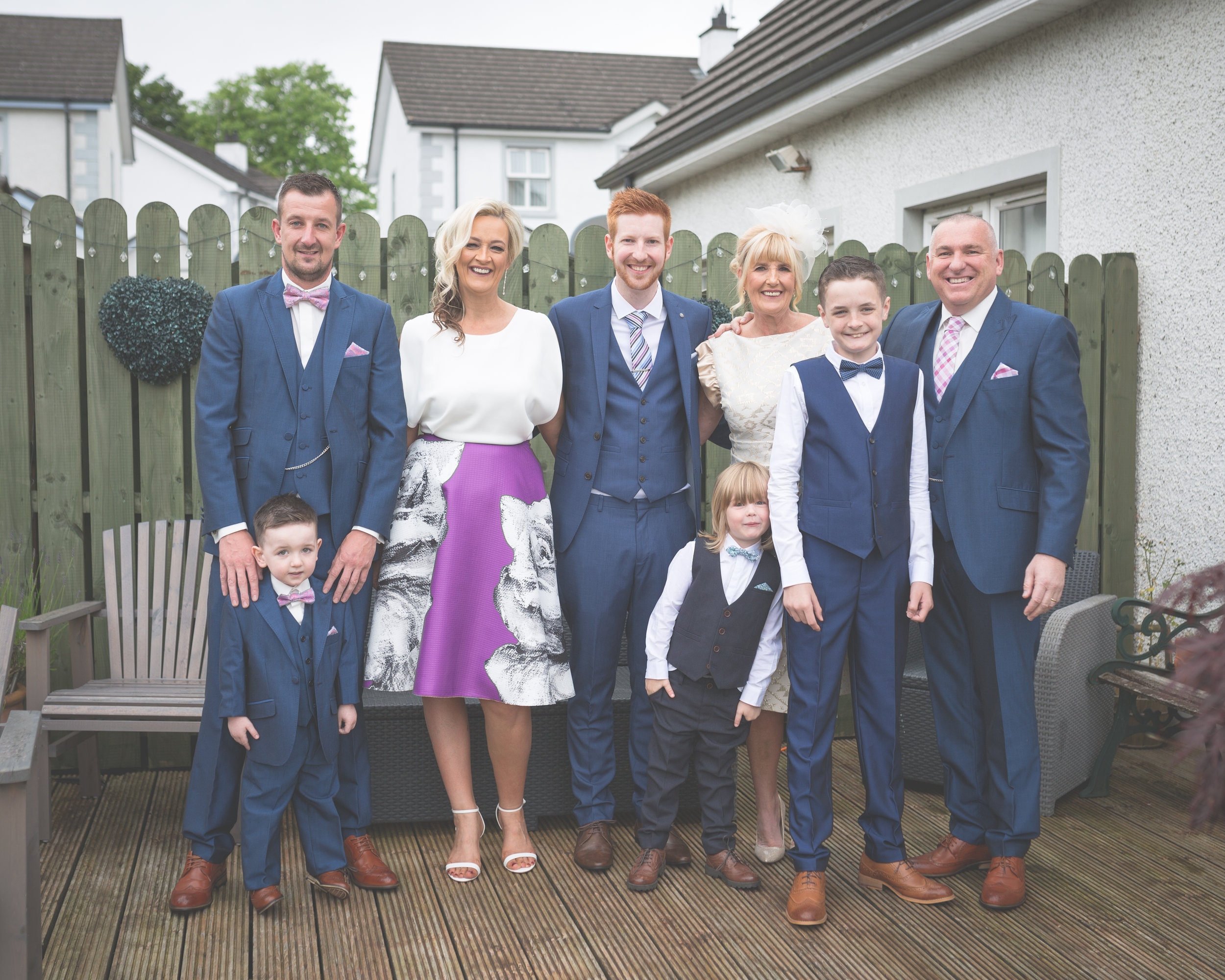 Antoinette & Stephen - Groom & Groomsmen | Brian McEwan Photography | Wedding Photographer Northern Ireland 60.jpg