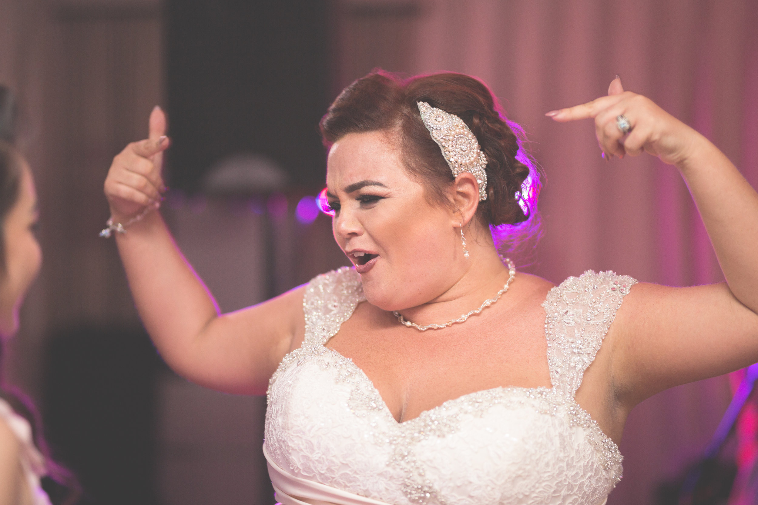 Antoinette & Stephen - First Dance | Brian McEwan Photography | Wedding Photographer Northern Ireland 53.jpg